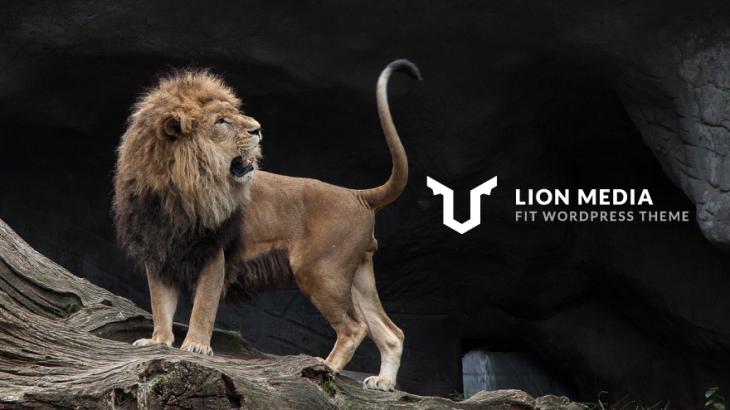 WordPressの最強無料テーマ「LION MEDIA 2.0」をインストール   このウェブサイトを構築した手順をご紹介 その6